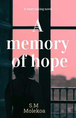 A memory of hope by last_summerrr