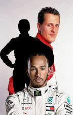 Overshadowed (Lewis Hamilton X OC) by Kelly_Kat-246
