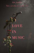 Love In Music by Binibining_Kazsandra