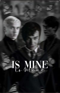 Is Mine....(+18) cover