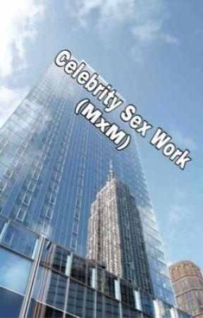 Celebrity Sex Work (MxM) by CristianJamesGonzale