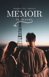 BK4 - Memoir cover