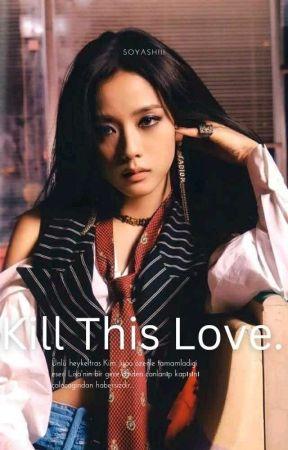 Kill This Love ◎Lisoo by soyashiii