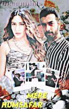 Mere Humsafar (Completed) by gracefulxchandu