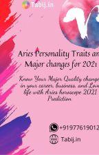 Aries Horoscope 2021: check Personality Traits of Aries Zodiac sign by acharyanilakantha