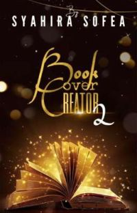 Book Cover Creator 2!! cover