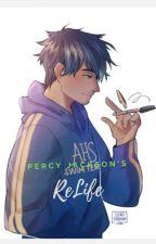 Percy Jackson : ReLife by SamuelTracksTG