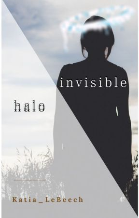 invisible halo (the umbrella academy fanfiction) by Katia_LeBeech