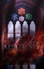 Aether Academy by ClumsySaya
