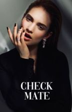 checkmate ↠ the darkling ( COMING SOON ) by jesperfahey