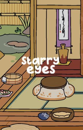 starry eyes | rensung by kingchenle