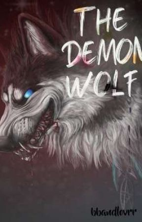 The Demon Wolf-MxM by BbANDLOVRr