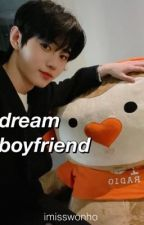dream boyfriend ☁️ || park sunghoon ✔ by imisswonho