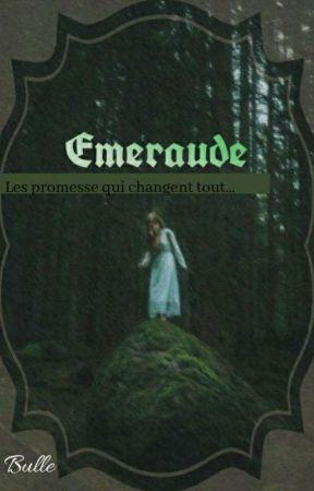 Émeraude  by stoehrcarolise2
