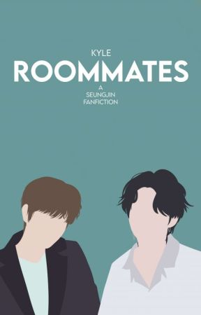 roommates | seungjin by mirohfirecrown