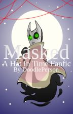 Masked (A Hat In Time) by llamalord257