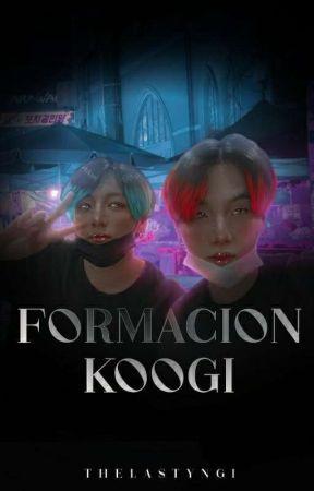 FORMACIÓN KOOGI. by thelastyngi