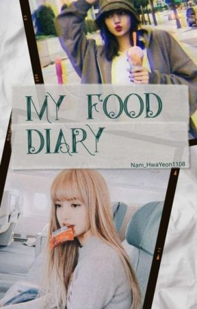 My Diet & Fitness Diary by Nam_HwaYeon1108