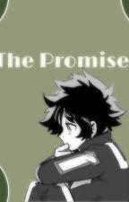 The Promise|fem izuku x Katsuki  by weneedagoodworld