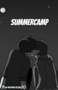 Summer Camp // l.s. cover