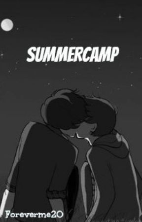 Summer Camp // l.s. by foreverme20
