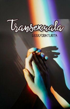 Transexuala (EUSKARAZ) by GeekyCriaturita