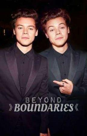 Beyond Boundaries   Larry - Styles Triplets by larryybinary