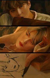 Min quiero que me pintes como a tus chicas francesas ~yoonmin~  cover