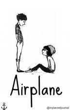 Airplane. ls by mysecretjournal