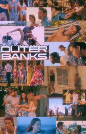 Vida em Outer Banks- Segunda temporada  by stelar007
