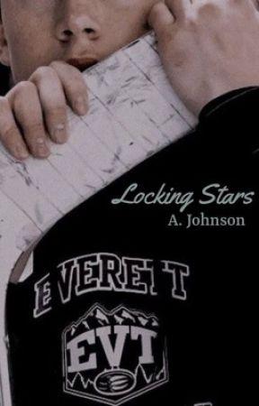 Locking Stars (Stars Series #1) by mahogany153