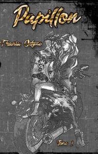 Black Eagles : Papillon  cover