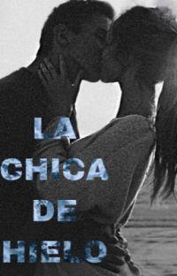 LA CHICA DE HIELO cover