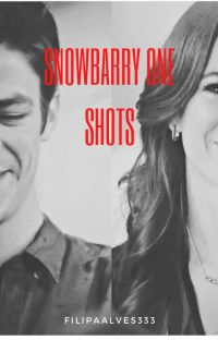 Snowbarry One Shots cover