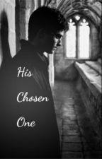his chosen one | harry james potter  by luverofbooksssss