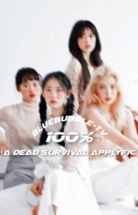 𝟏𝟎𝟎 % ⑅ co-ed survival applyfic cover