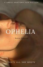 Ophelia  by Roslynmadyson