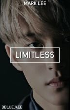 Limitless || Mark Lee by bbluejaee