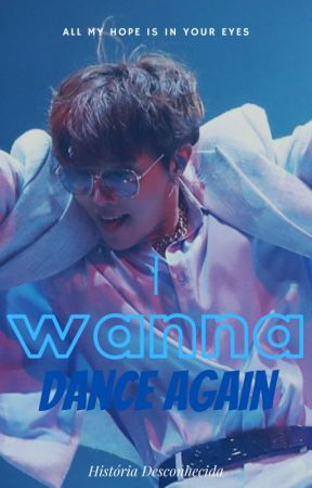 I wanna dance again | Jung Hoseok by historiadesconhecida