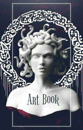 Art Book by sacha0777