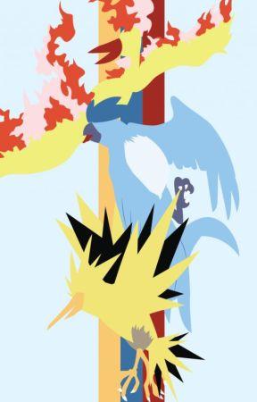 Mi aventura en Pokémon! Gamer (Anime) by Jazz-and-Magnemite