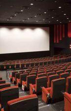 Fanfics & Crossover Trailers. by GodzillaFan15