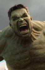 Hulk x DxD (Male reader) by Brendanlongnose