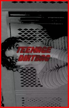 TEENAGE DIRTBAG, (plot shop)  by licecore