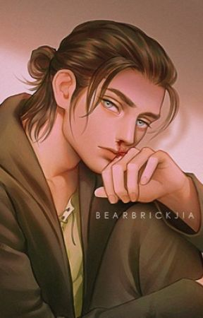 Four Nights - Eren x Reader by jaegerbombb_