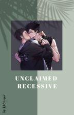 Unclaimed Recessive (Kuroo x Daichi) Haikyuu!! by AAOmega2
