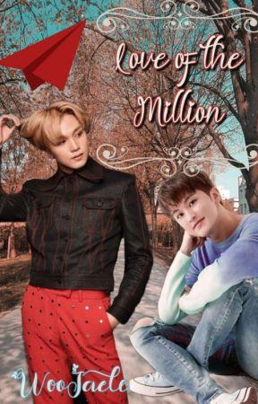 Love of the Million - Markhyuck by WooJaele
