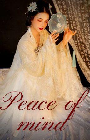 Peace of mind by AteezPlzJeez
