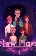 New Plans by scattereddarkmatter
