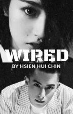 Wired by Hsienhui1978